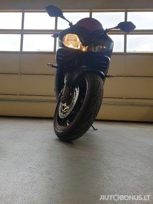 Honda CBR, Super bike