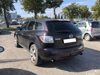Mazda CX-7 | 3