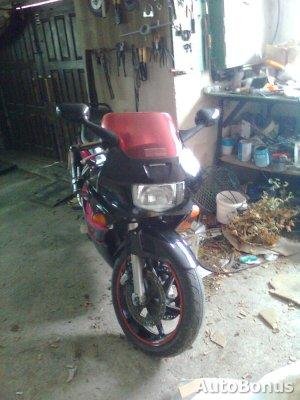Honda CBR, Super bike, 1993