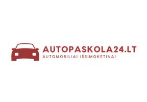 Autopaskola24