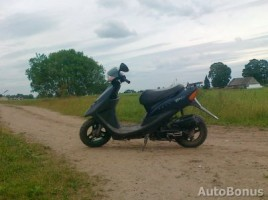 Honda moped/motor-scooter 2000,  Šilalė