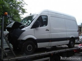 Mercedes-Benz Sprinter 209cdi
