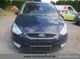 Ford Galaxy vienatūris