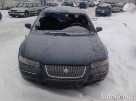 Chrysler Stratus седан