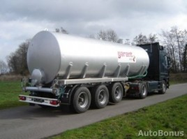 STAPEL TA28 tank type 2013,  Bauska