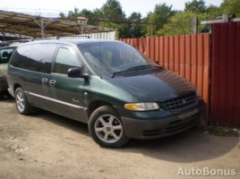 Chrysler Grand Voyager минивэн