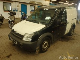 Ford Transit Connect komercinis