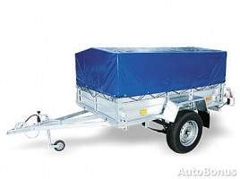 Syland A600/1 cartrailer