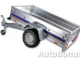 Niewiadow BE7317U automobilinė priekaba