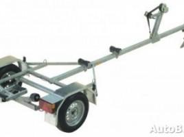 Tiki Treiler BT-450