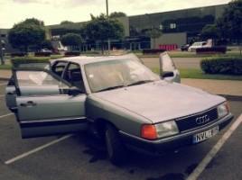 Audi 100, Sedanas, 1987-01-01 | 0
