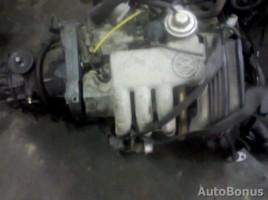 Volkswagen LT35 kombi