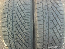 Continental VikingContact5 winter tyres