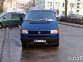 Volkswagen Transporter, Keleivinis, 1994-11 | 0