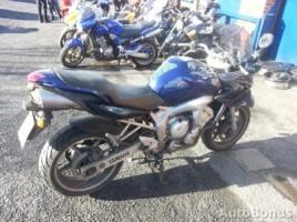 Yamaha FZ6, Street bike, 2004   0