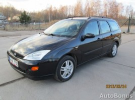 Ford Focus, Universalas, 2000-04-28 | 0
