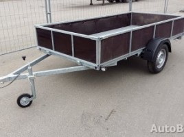 Baltic Trailer B2K3000