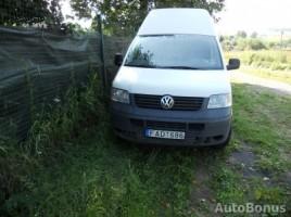 Volkswagen Transporter commercial