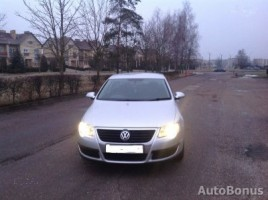 Volkswagen Passat sedanas 2006 Vilnius