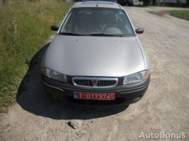 Rover 216 хэтчбек 1998 Вильнюс