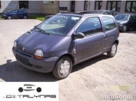 Renault Twingo hečbekas