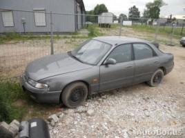 Mazda 626 universalas