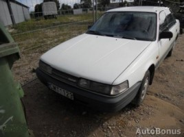 Mazda 626 hečbekas