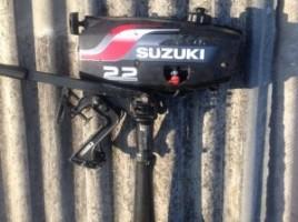 suzuki 2.2 variklis 2004,  Utena
