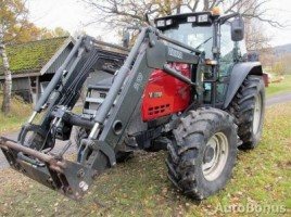 Valtra D65u50 tractor 2006,  Klaipėda