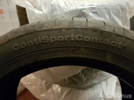 Continental ContiSportContact 5