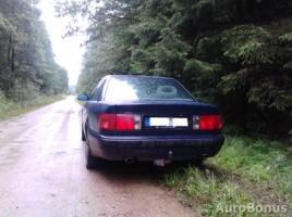 Audi 100 sedanas 1993,  Širvintos