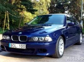 BMW 5 serija sedanas 1996,  Vilnius