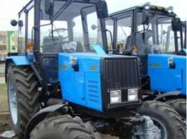 Belarus traktorius 2016,  Vilnius