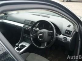 Audi A4, Sedanas   3