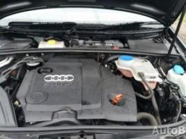 Audi A4, Sedanas   4