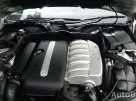 Mercedes-Benz E klasė, Sedanas | 4