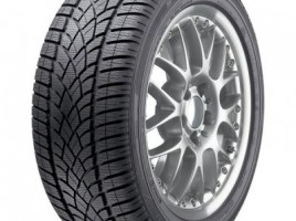 Dunlop 255/40R20  Run Flat winter tyres  Vilnius