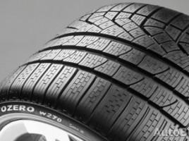 Pirelli 335/30R20 зимние шины | 0