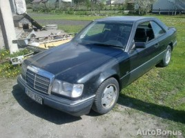 Mercedes-Benz CE klasė
