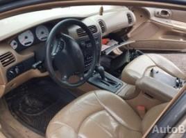Chrysler Concorde sedanas