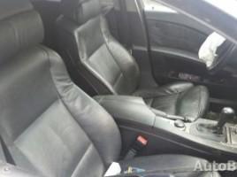 BMW 5 serija, Universalas | 1