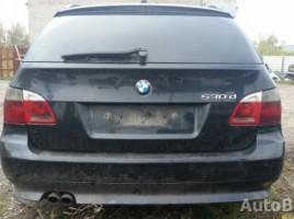 BMW 5 serija, Universalas | 2