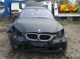 BMW 5 serija, Universalas | 3