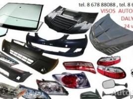 Lengvųjų automobilių dalys | 1