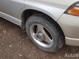 Toyota Hiace, Минивэн | 3