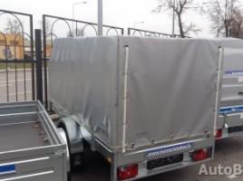 Tiki Treiler CS275L+A Tentas