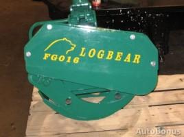 Logbear FG 016