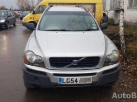 Volvo XC90, Visureigis, 2004 | 1
