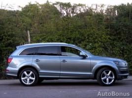 Audi Q7 2006 Vilnius