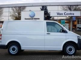 Volkswagen Transporter 2015 Vilnius